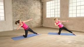 Faszien Pilates - Vital & geschmeidig