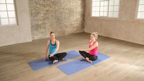 Faszien Pilates - Körperwahrnehmung