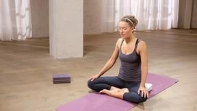 Health Yoga - komplett