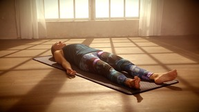 Steffis Power Yoga - Just Relax