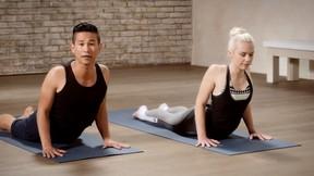 Now Yoga - Einsteigerkurs