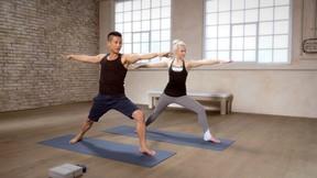 Now Yoga - Energy Kick