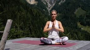 Bodyshaping Power Yoga - Flow 3 mit Shavasana