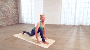Flow Yoga komplett