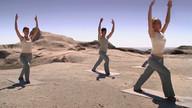 Hatha Yoga mit Ralf Bauer - Energie & Ruhe
