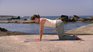 Hatha Yoga mit Ralf Bauer - Rückenyoga