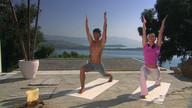 Bodyshaping Intensive Yoga - Sonnengrüße II