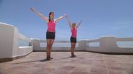 Pilates basic - Warm-up