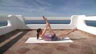 Pilates intensiv - Beweglichkeit