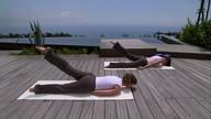 TriYoga - Rücken & Entspannung