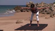 Pilates Standing Balance - Rückenkurs