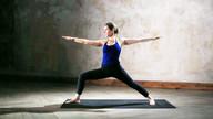 Power Yoga - Aufbaukurs