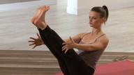 Yoga für die Körpermitte - Twists