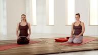 Yoga für Nacken & Schultern - Lass' los!