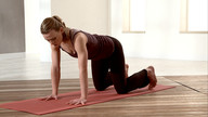 Yoga für Nacken & Schultern - Lächelndes Herz