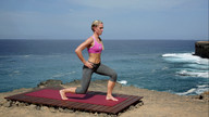 Bodywork meets Yoga - Beine & Po