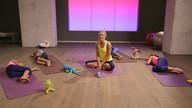 Mama-Kind-Workout - entspann dich