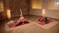 Yoga für Schwangere - Entspannter Rücken