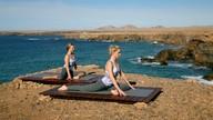 Relax Yoga - Loslassen