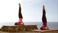 Yoga makes you strong - Aufbaukurs