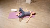 Health Yoga - Beckenboden