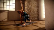 Steffis Power Yoga - Beine & Po
