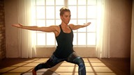 Power Yoga für die Traumfigur