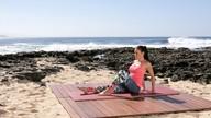 Bodywork & Pilates Flow - Workout 2