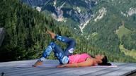 Dynamic Pilates - Bodyfeeling easy
