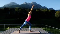 Dynamic Pilates - Flow 1 easy