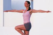 Bild: Pilates gegen Rückenschmerzen