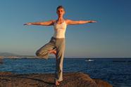 Hatha Yoga mit Ralf Bauer - Einsteiger (lang)
