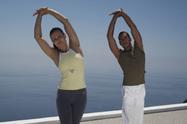 Rückenkurs - Stretching