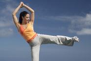 Bauch weg - Cardio & Balance