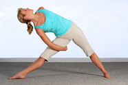 Intensive Yoga Workout - Hauptkurs