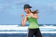 AeroKick Intensiv-Workout - Einsteiger