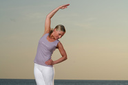 Pilates Standing Balance - Einsteigerkurs