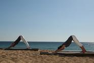 Pilates Standing Balance - Kraft & Stand
