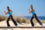7 Workouts - Cardio-Kurs