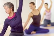 Yoga - aktiv entspannen