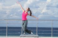 Step mit Jannie - Einsteigerkurs medium