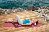 Pilates für den Rücken - Bauch intensiv 2