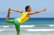 Yoga mit Samantha - Easy Moves 1a