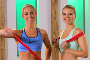 Theraband®-Workout - Komplettkurs