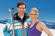 Fit für den Wintersport - Interview