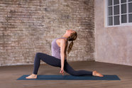 Faszien Yoga - Aufbau