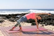 Bodywork & Pilates Flow - Workout 1