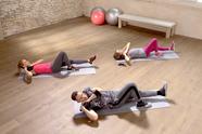Roberts Muskeltraining - komplett