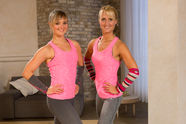 Topfit mit Baby - Power, ChaCha & more 2