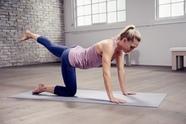 Pilates & Yoga Mix – Alle Flows